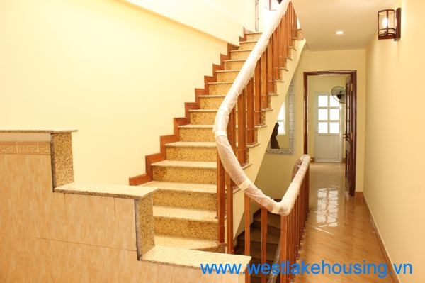 House with 5 bedrooms for rent in Hoan Kiem, Ha Noi