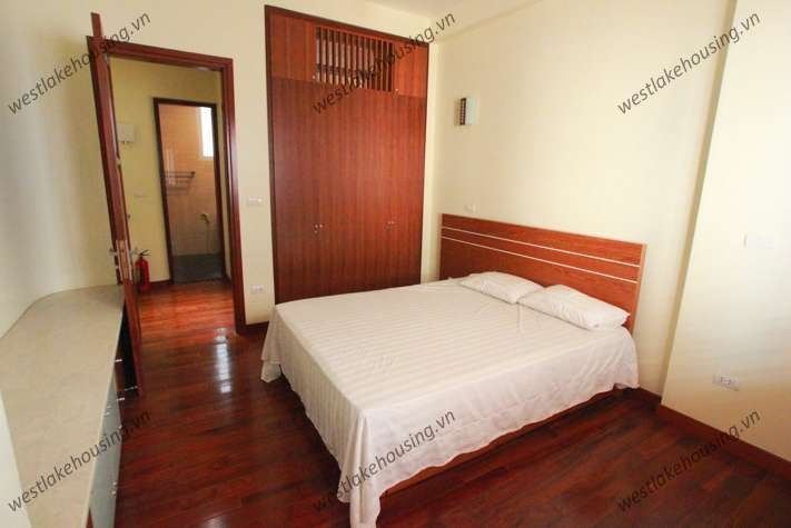 Bright house for rent in Cau Giay District, Hanoi