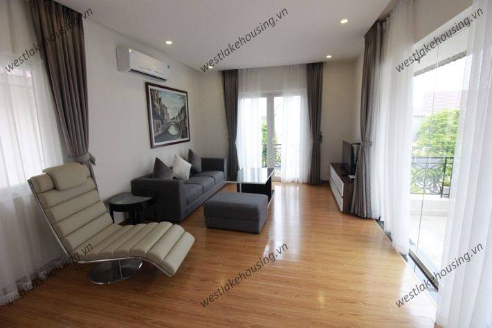 Amazing high quality brand new villa in Vinhomes Reverside Long Bien, Hanoi, Vietnam