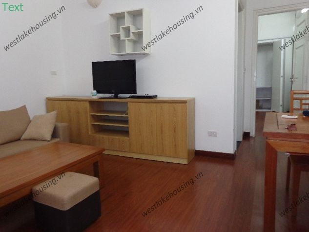 Affordable and cozy apartment for rent in central city of Hanoi