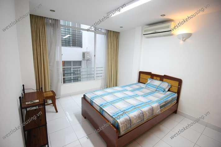 A brilliant apartment with 2 bedrooms for rent in To Ngoc Van,Tay Ho, Ha Noi