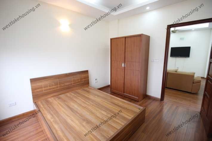 Brandnew apartment with lake view for rent on Au Co, Tay Ho