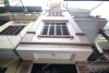 A nice house with 4 stories for rent in Cau Giay, Ha Noi