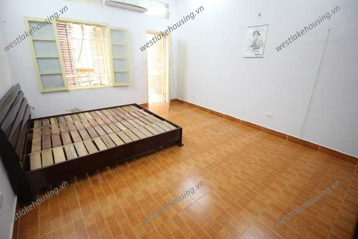 A affordable house for rent in Ba Dinh, Ha Noi