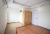Spacious apartment with large tea place for rent in Tay Ho