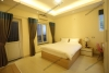 Brand new 3 bedroom apartment for rent in Tay Ho, Hanoi
