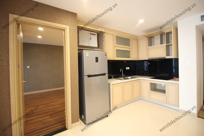 Three bedroom apartment for rent in Thang Long No 1, Cau Giay, Hanoi