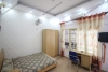 Bright and clean studio apartment for rent near HCM Mausoleum, Ba Dinh, Hanoi
