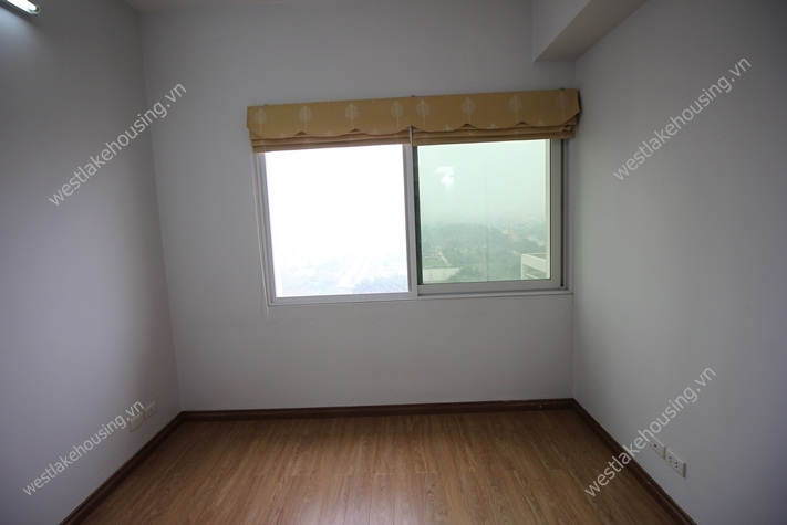A Unfurnished apartment for rent in E Ciputra