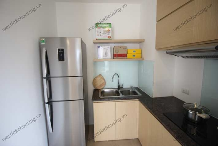 Charming apartment for rent in Hai Ba Trung District