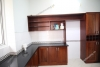 A bran new apartment for rent in G Building of Ciputra