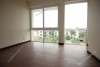 A unfurnished house for rent in Q area, Ciputra International Ha Noi City