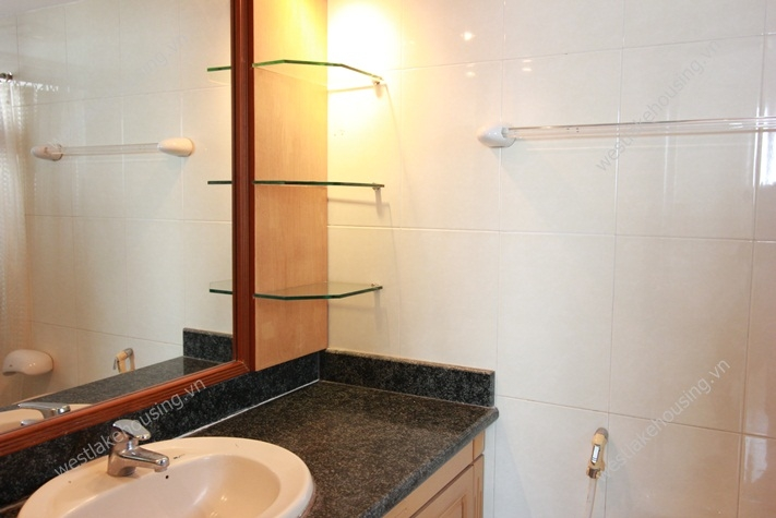 Duplex apartment for rent in G Ciputra Ha Noi