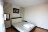 Modern apartment for rent in Hoa Binh Green, Ba Dinh district, Ha Noi