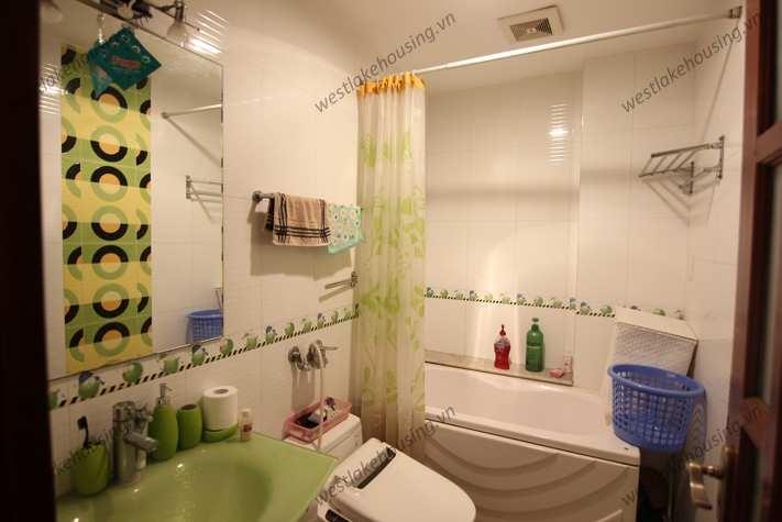 convenient beautiful studio apartment for rent in hai ba