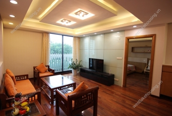 Luxury apartment for rent at Pacific building- center of Hoan Kiem district Ha Noi