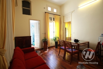 Good priced one bedroom apartment rental with great natural light