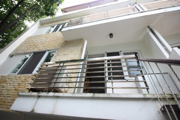 Affordable house for rent in Tay Ho area, Hanoi.