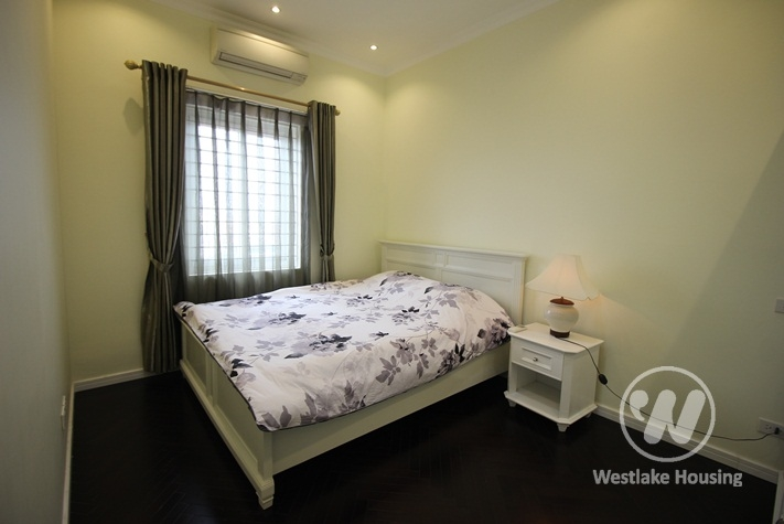 Good two bedrooms apartment for rent in Dong Da district, Ha Noi