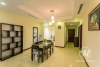 Morden and beautiful apartment for rent in Royal City-Thanh Xuan-Ha Noi