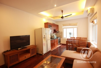 Nice house for rent with 2 bedrooms in Tay Ho area .
