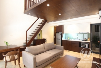 New and stylish apartment for rent in Ba Dinh