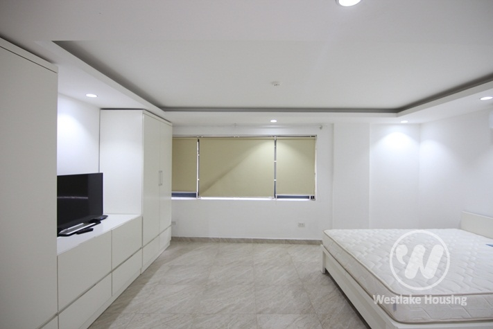 An office for rent in Tay Ho, Ha Noi