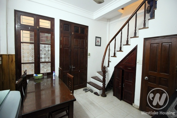 Nice Duplex for rent in Ba Dinh Ha Noi