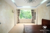 Modern and spacious house with 9 bedrooms for rent in Ba Dinh, Ha Noi