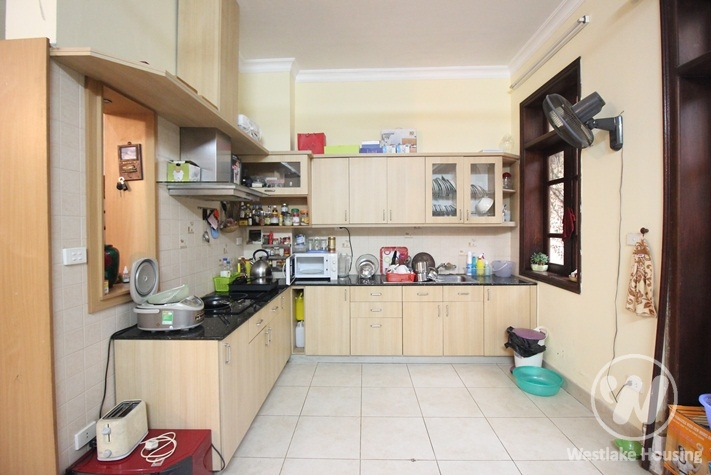 Lovely and cosy 4 bedrooms house for lease in Ciputra Compound