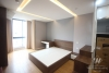 Luxury studio with newest interior in Ba Dinh