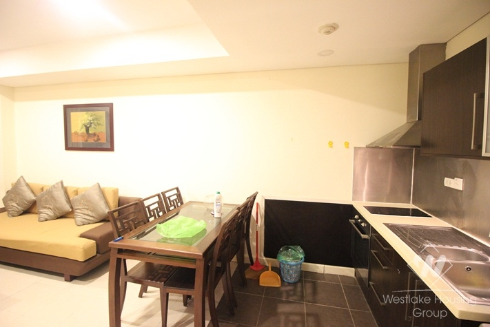 Beautiful apartment in Pacific Place is available for rent