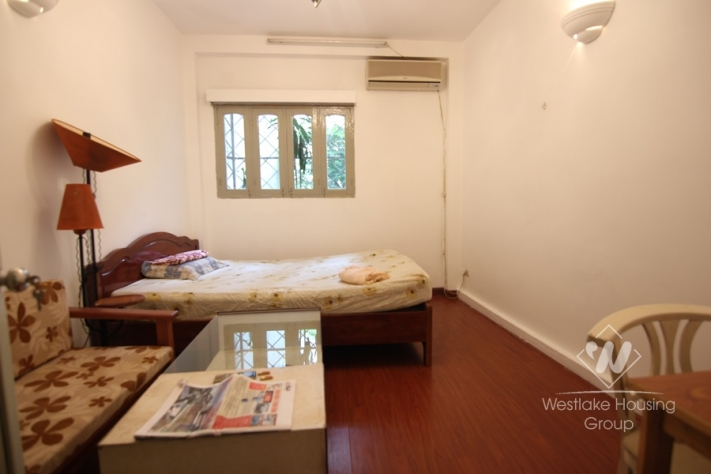 Budget house for rent in Dong Da, Ha noi