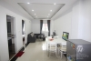New and cheap apartment for rent in Ba Dinh district.