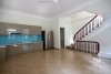 A newly house for rent in Tay Ho, Ha Noi