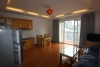 Brandnew apartment of excellent quality for rent in Tay Ho, Hanoi