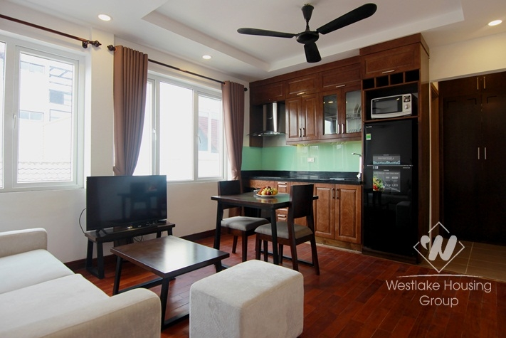 Lovely apartment for rent in the heart of Tay Ho, Hanoi