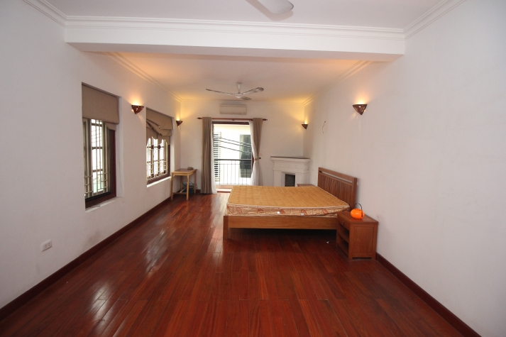 Beautiful 4 bedroom house for rent in Tay Ho, Ha noi
