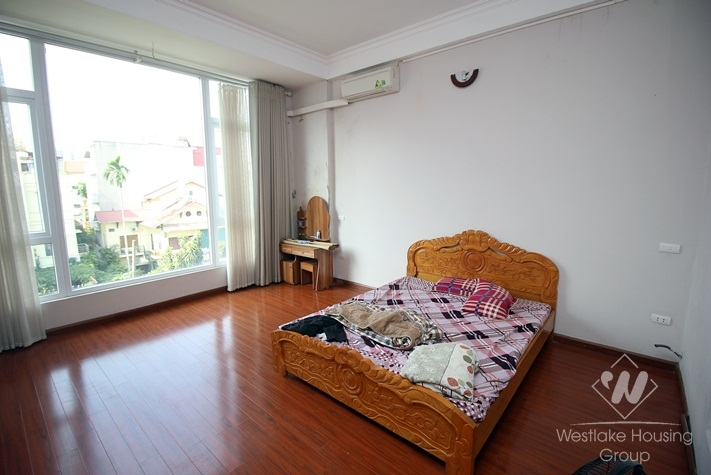 Beautiful  house for rent in Ba Dinh, Ha Noi