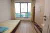 Beautiful furnished apartment for rent in Thang Long number one tower