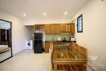 Brand new 2 bedroom apartment for rent in Au Co, Tay Ho, Ha Noi