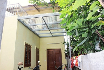 A cozy house for rent in Tay Ho, Ha Noi