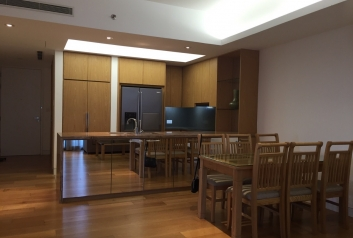 High floor 2 bedrooms apartment for rent in Indochina Cau Giay District.