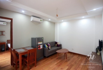 A modern apartment for rent in Ba Dinh, Ha Noi