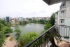 A 3 bedroom house with beautiful view for rent in Ba Dinh, Ha Noi