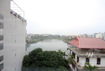A brand new house for rent in Au co, Tay ho, Ha noi