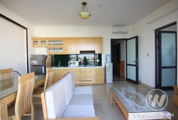Nice apartment in Tay Ho, Lake view