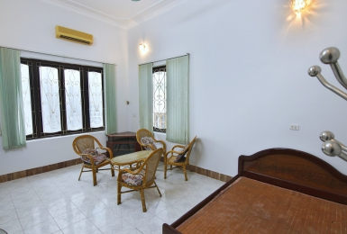 A nice  office in the house for rent  in Ba Dinh