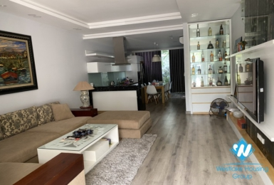 Good house for rent in Gamuda Gadern, Yen So, Hoang Mai District
