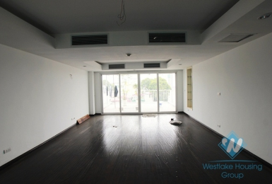 Office for lease in Ba Dinh District, Hanoi